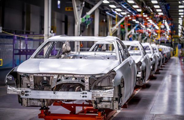国家统计局:汽车制造业上半年利润总额下降20.7%