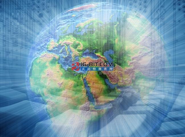 区块链技术并不是独立的,5G大爆发区块链将更好的服务于物联网