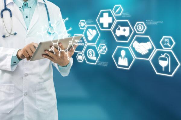 北京发布新基建30个应用场景,智慧医疗是10大重点任务之一