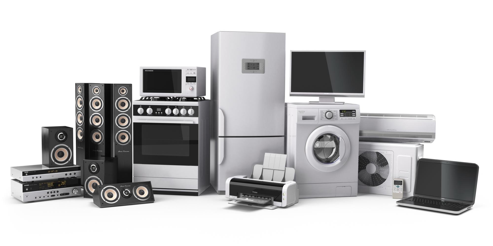 打通人、货、场,线上网购助力家电行业全面恢复活力