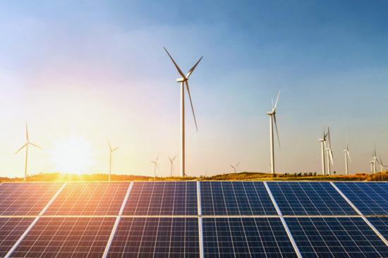 包含30GWh储能:澳大利亚加快推进大规模太阳能电池项目,向新加坡出口电力