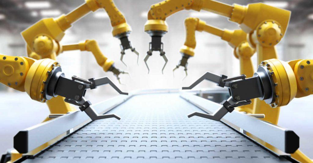 国产工业机器人崛起 中国工业机器人行业市场规模与发展趋势分析