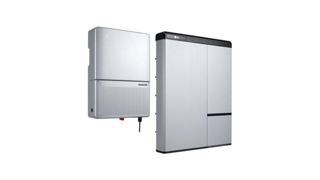 新款户用储能系统:LG化学电池和SolarEdge逆变器的融合