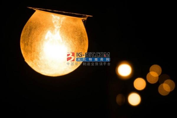 消除安全隐患从使用防爆灯具开始