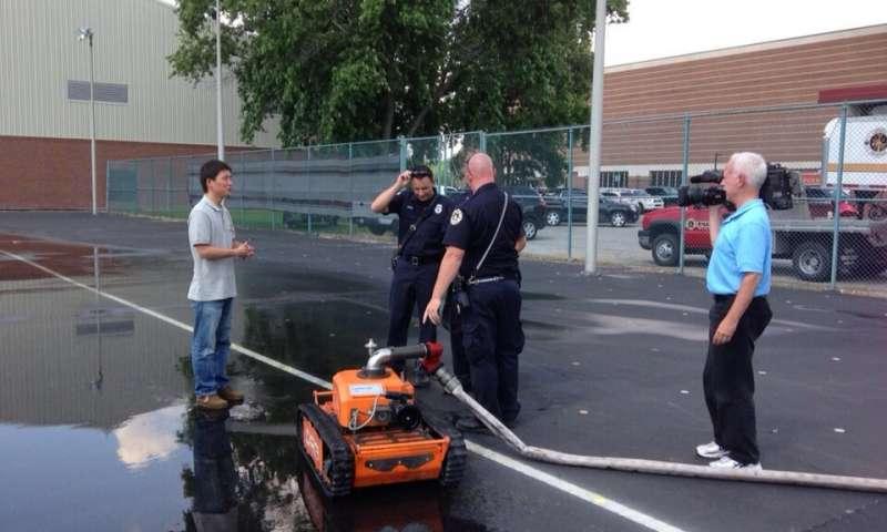 水面清洁机器人欧卡智能完成千万元级A轮融资