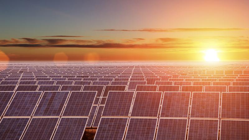 晋能新建光伏发电项目陆续全容量并网投产