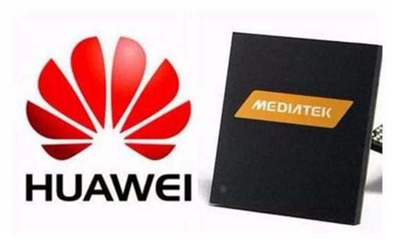 华为热烈拥抱联发科,高通在中国手机芯片市场的老大地位或不保