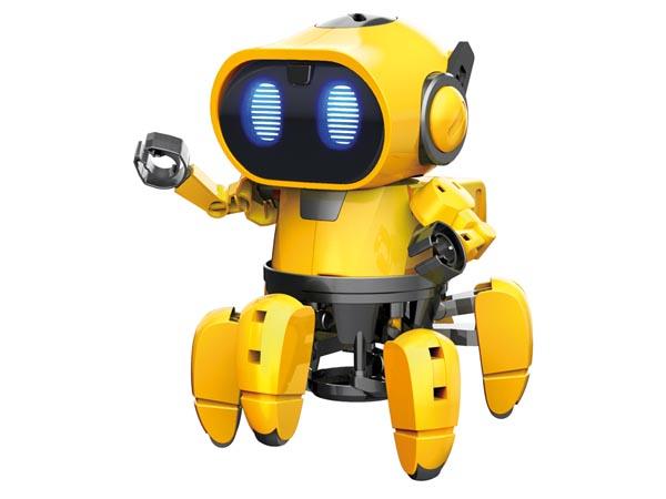 机器人市场风起云涌 暴露人才短缺问题