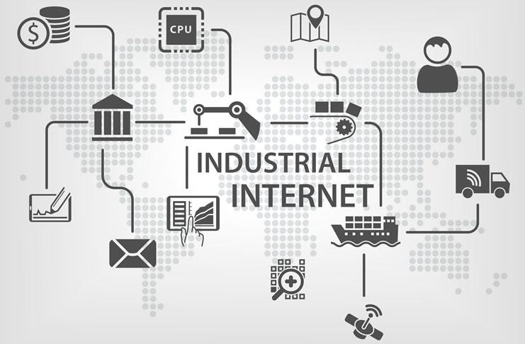 工业互联网重点产业领域发展与布局