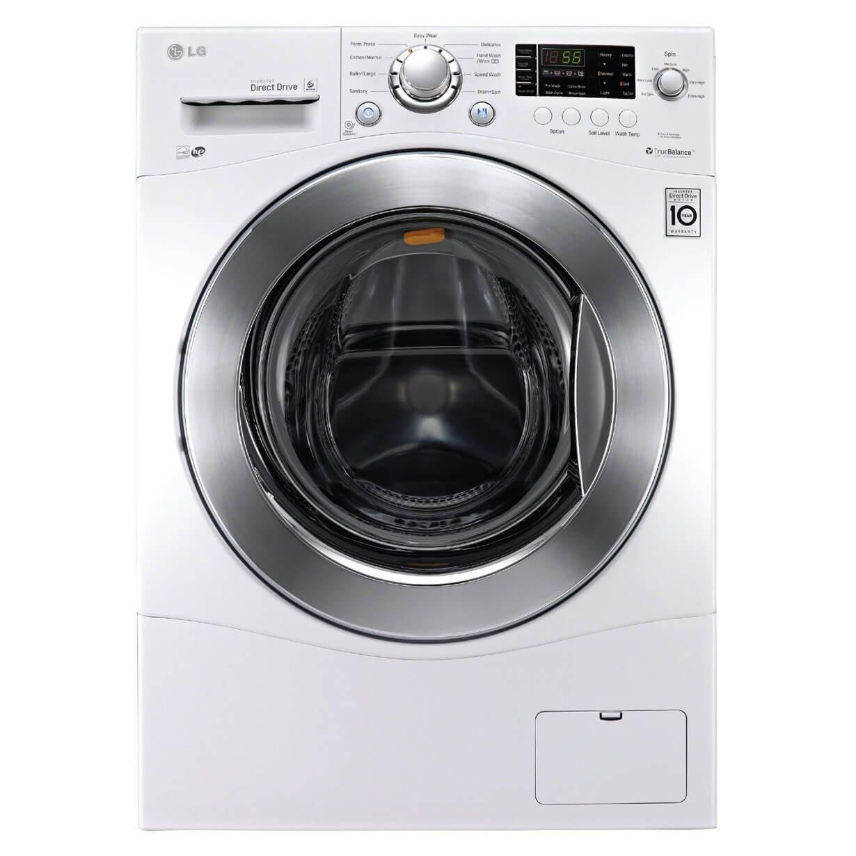 都在发力高端洗衣机?卡萨帝:高端只存在于用户口碑中
