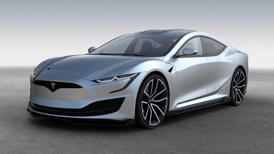 特斯拉驾驶可视化功能将改进 准确呈现每一款特斯拉电动汽车