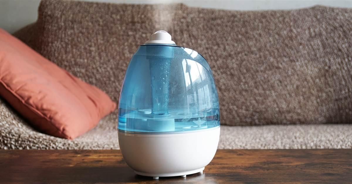 杀菌剂背后的故事,你真的了解加湿器吗