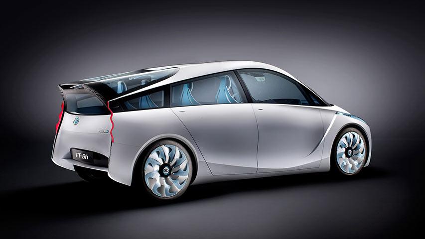丰田、大众、上汽……传统车企频发力,软件定义汽车时代已来?