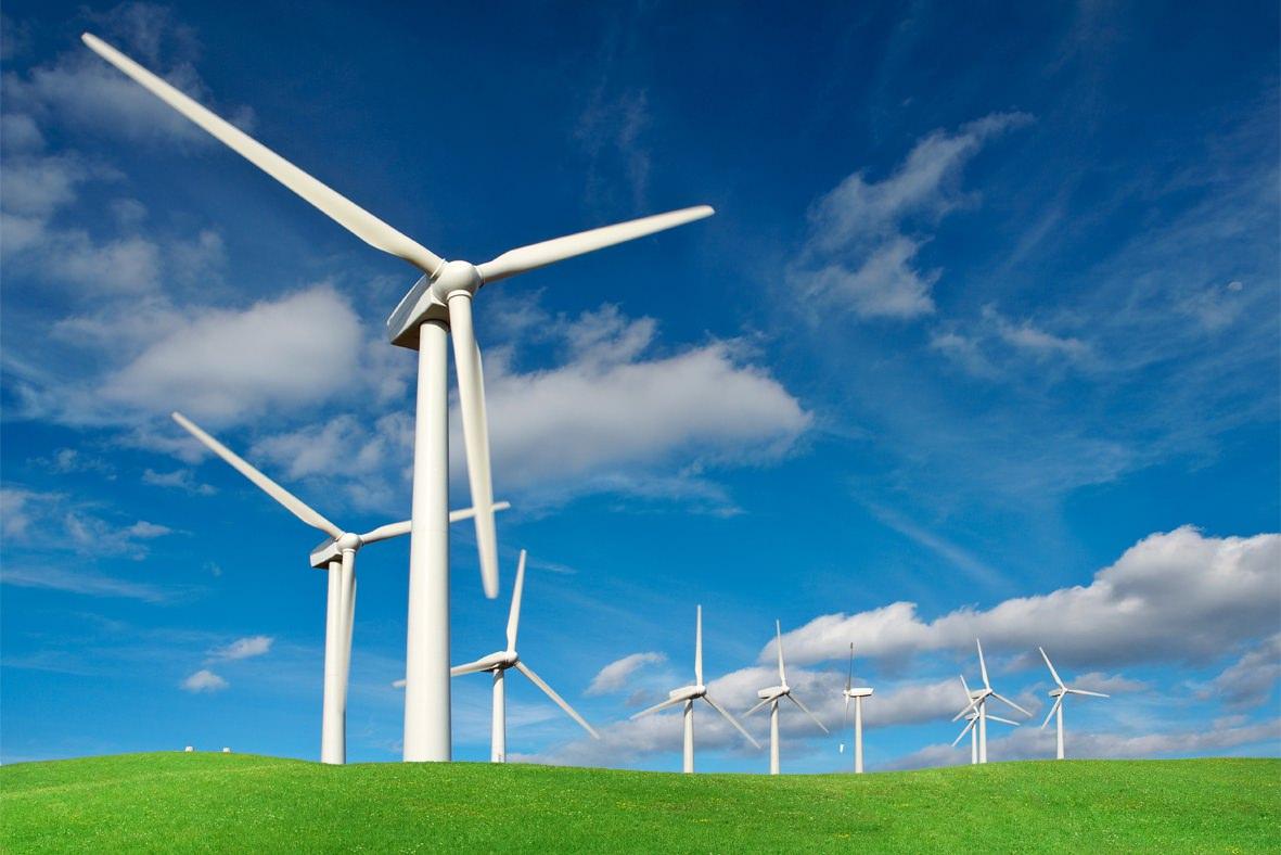 光伏风电平价项目装机需求依然可观:目前已累计装机超44GW