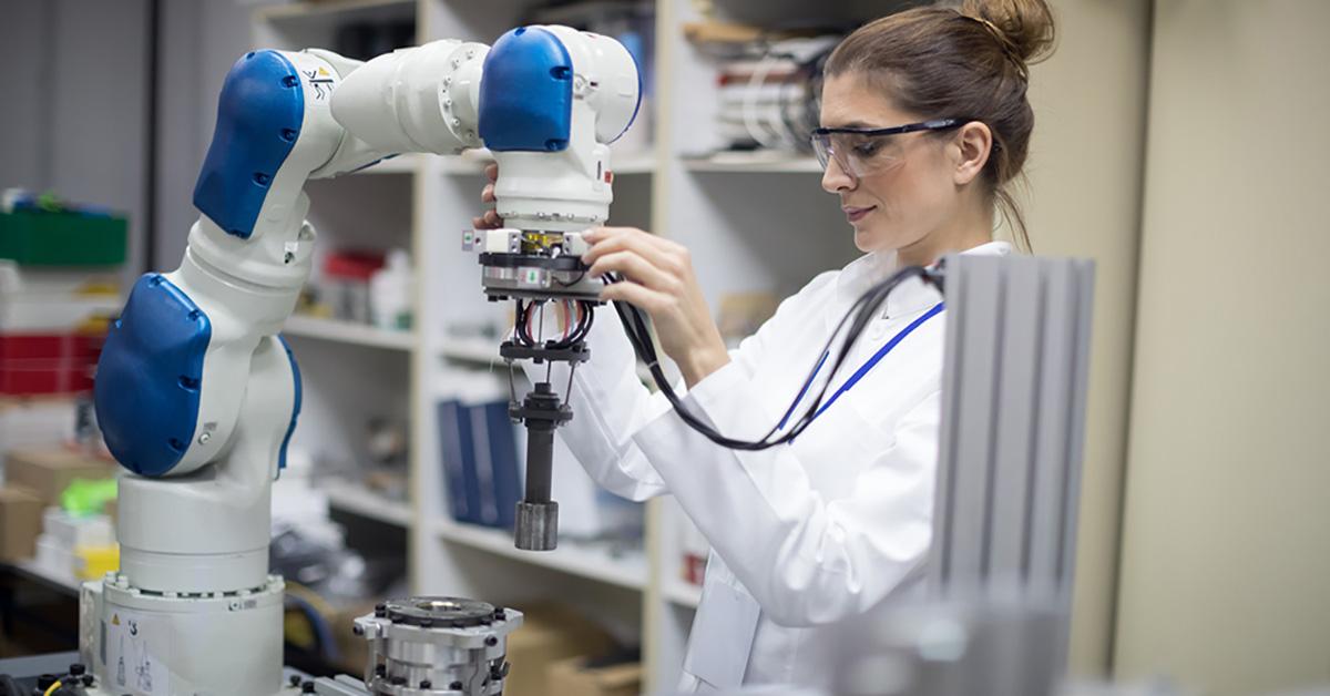 智能改变未来,全球协作机器人革新者节卡机器人力促行业发展