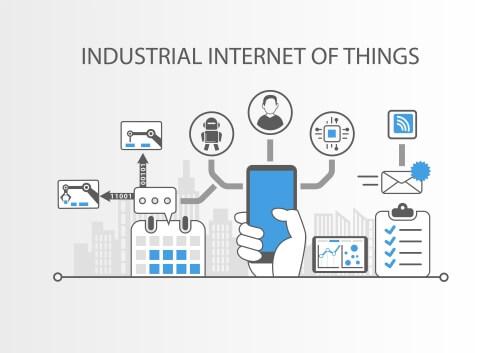 工业互联网创新发展,提升制造业数字化
