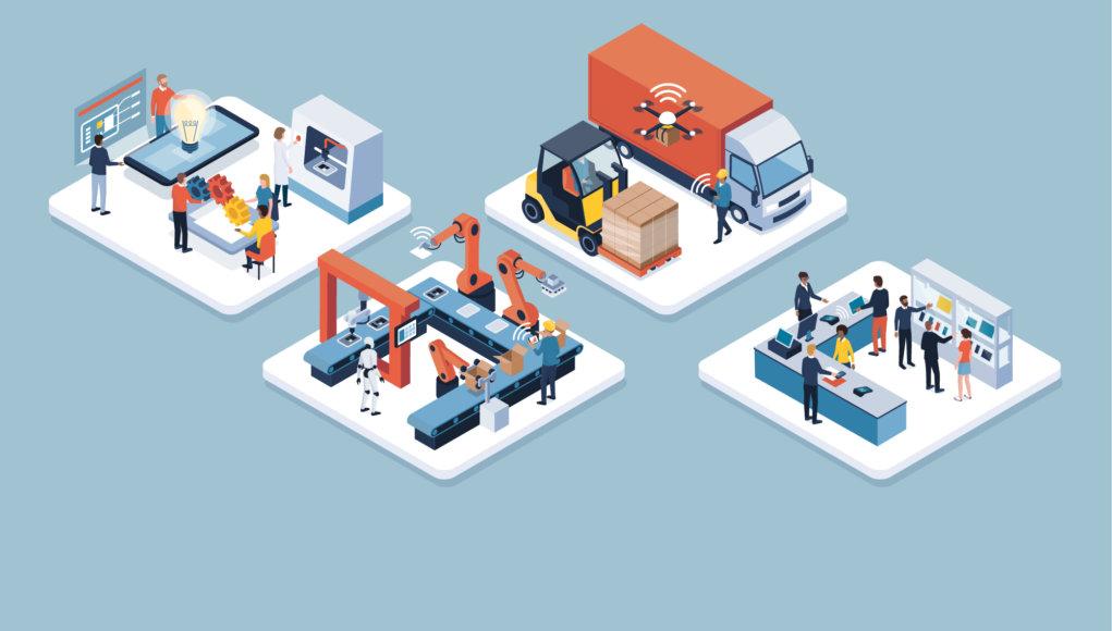 施耐德电气携手宁德时代 共促新能源产业向绿色智能制造转型