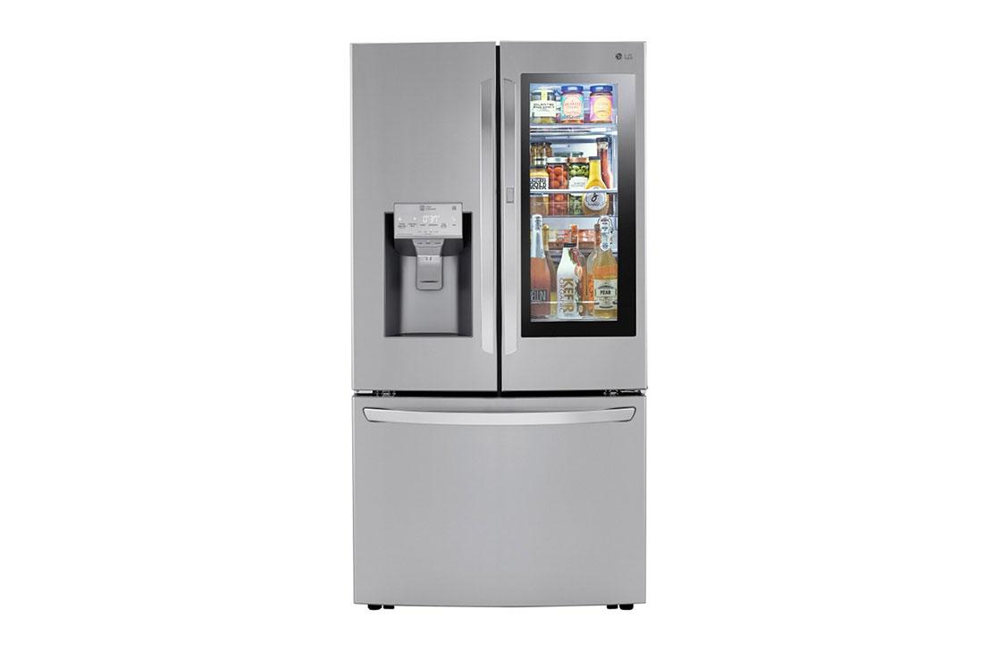 中怡康冰箱31周:整体向好,卡萨帝、松下等高端品牌拉动明显