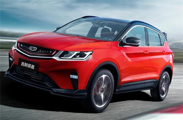 吉利汽車7月銷量10.52萬輛,領克品牌售出1.53萬輛創新高