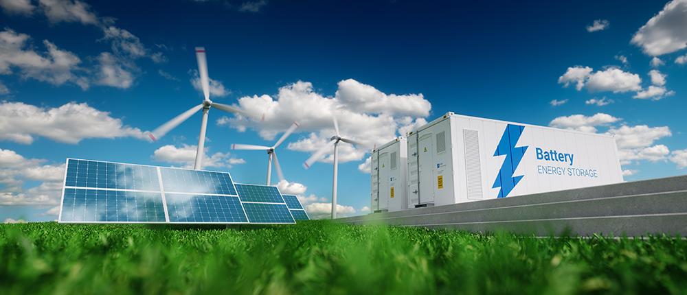 Enel X:美国热浪滚滚,电池储能使用量攀升22%