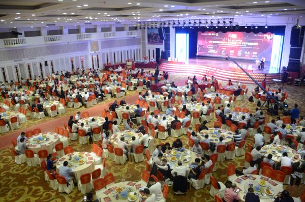 科彼特杯行业评选盛典   本月底在深圳举行