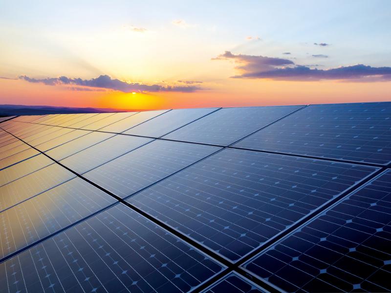 沙特基础工业公司计划打造全球首座光伏能源大型化工厂