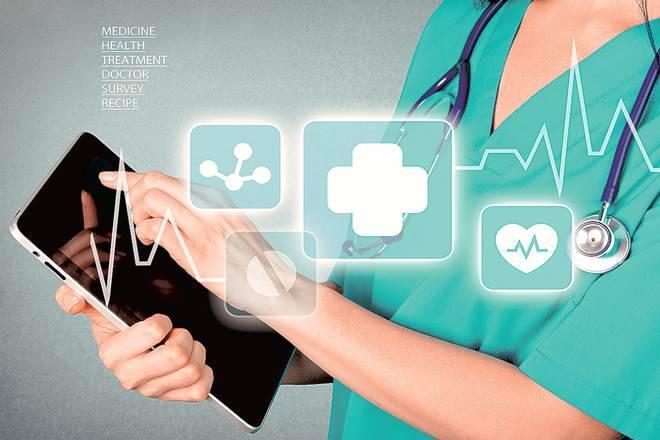 未来5年中国智慧医疗行业市场分析预测