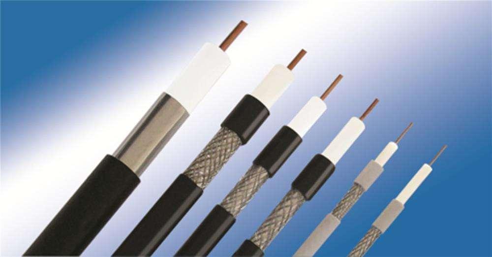 射频同轴线缆