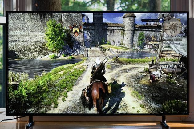电竞屏、游戏电视相继推出 电视企业为何纷纷进军游戏行业?