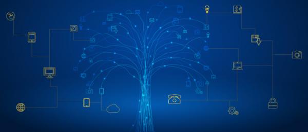 星河微运大数据定局智能物流企业未来