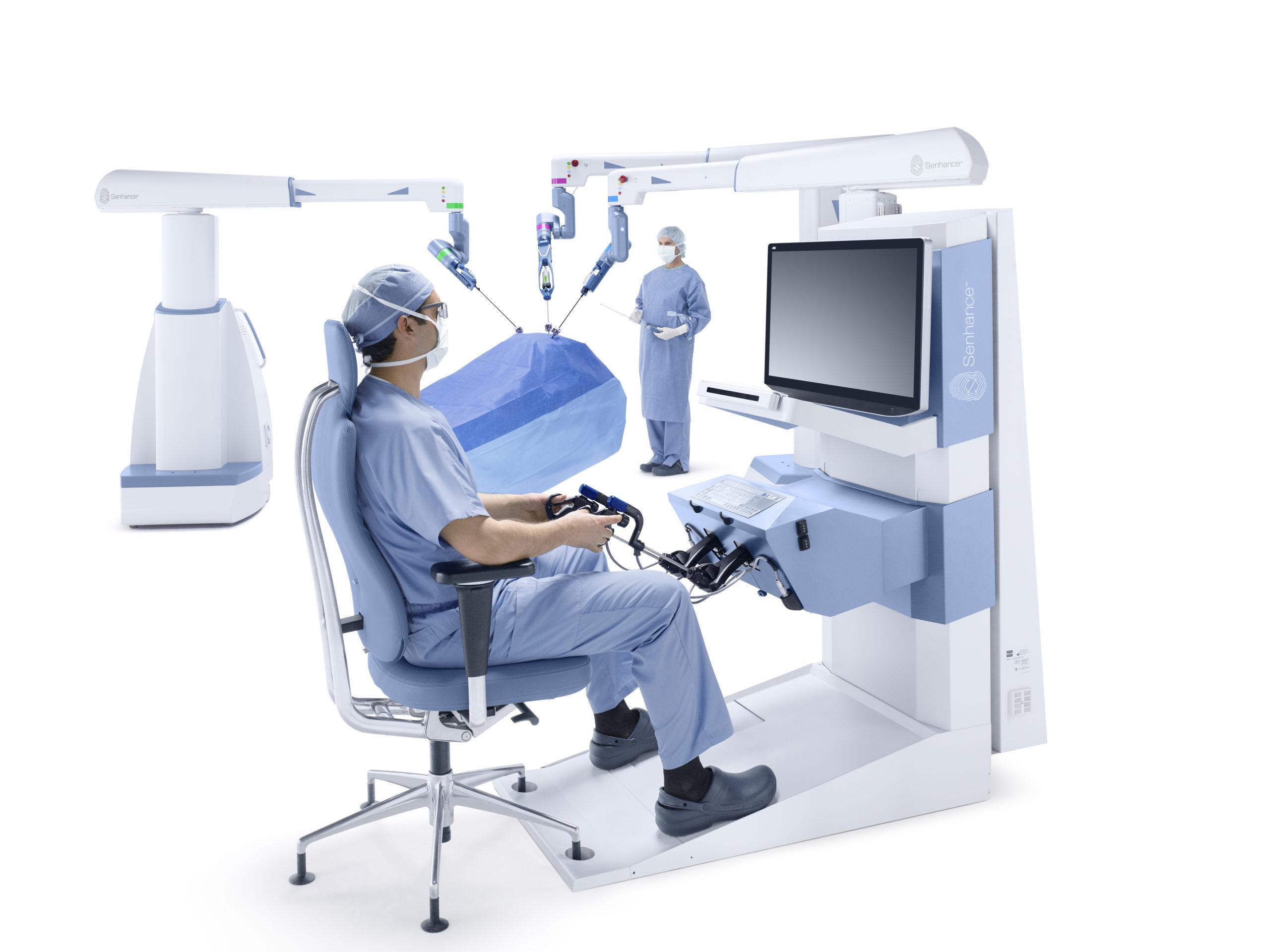 省内首家!全国首家骨科智能手术机器人展示培训中心落户郑州
