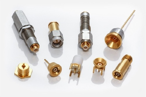 """富士达:高端射频连接器国产龙头 实践""""国际标准中国造"""""""