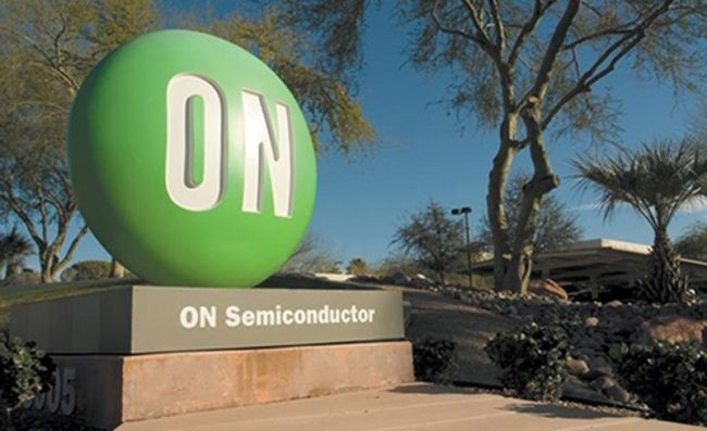 安森美半导体计划出售日本新潟晶圆厂
