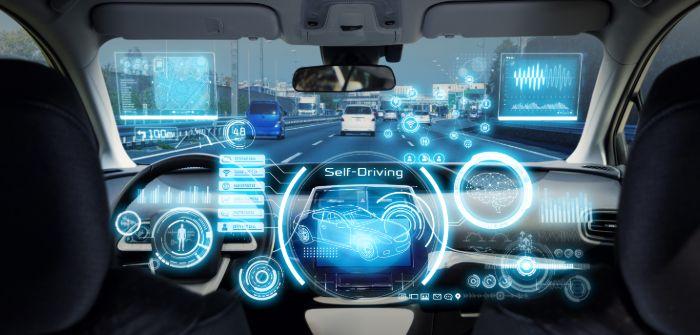 现代汽车与安波福自动驾驶合资公司定名Motional