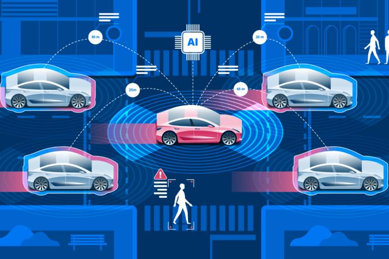 """自动驾驶量产周年考:智能汽车产业的""""进化迭代"""""""