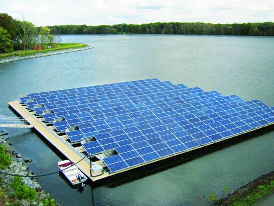 壳牌联合Eneco夺得荷兰HollandseKustNoord海上风电项目开发权