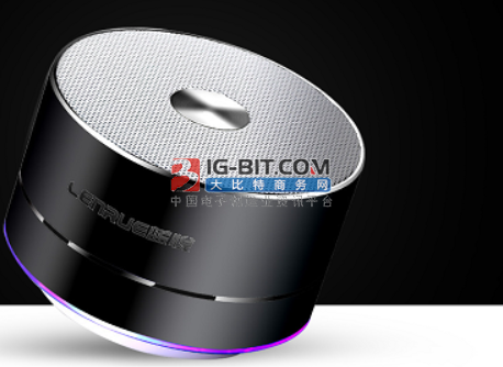 港媒:中国掀起智能音箱消费热