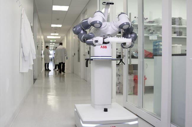 南医三院与广东省医疗器械研究所签署战略合作协议