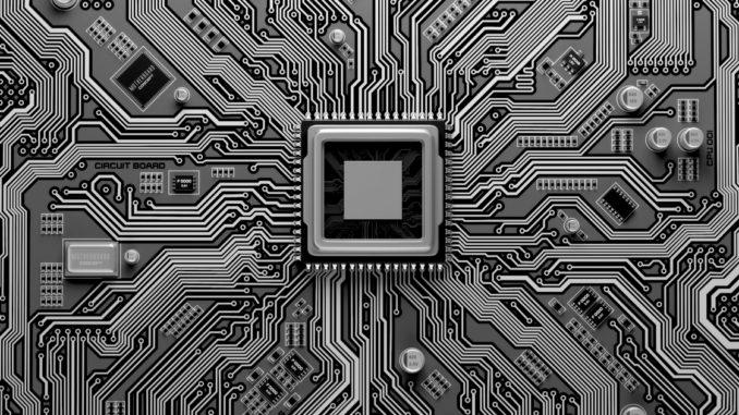 终于掌握芯片核心技术 跟小编一起看看吧