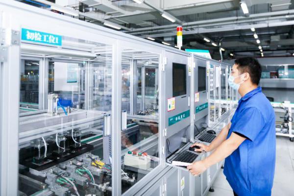 许继集团发力智能制造加速产业升级