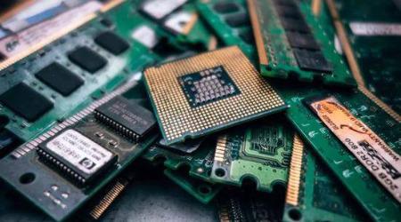 为长江存储等企业配套芯片原材料,达诺尔最大规模超纯电子化学品项目落地潜江