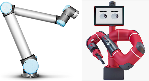 協作機器人助力減速器產線,實現生產全自動化數字管理