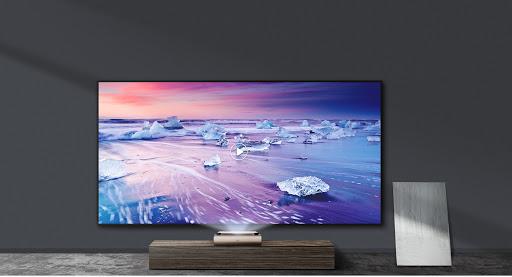 為什么說激光電視是未來5G+8K的最佳載體之一?