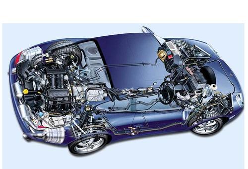 新能源汽车连接器厂家信息整理发布(排名不分先后)