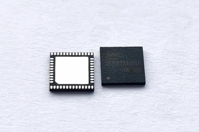 比亞迪半導體成功研發RFID智能鎖主控MCU,國內首款三合一方案