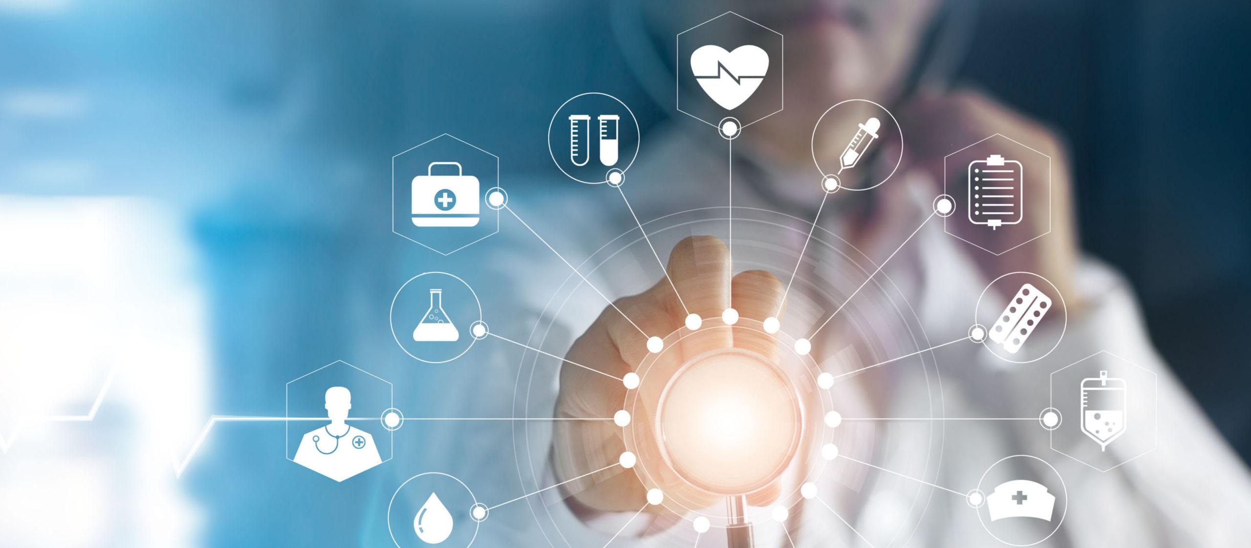 國內外醫藥巨頭紛紛布局3天內2家宣布融資 AI醫療為何受資本青睞?