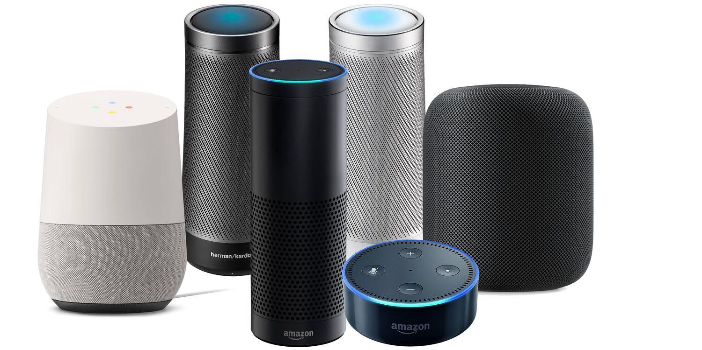 智能家居產品進入爆發期,語音交互至關重要