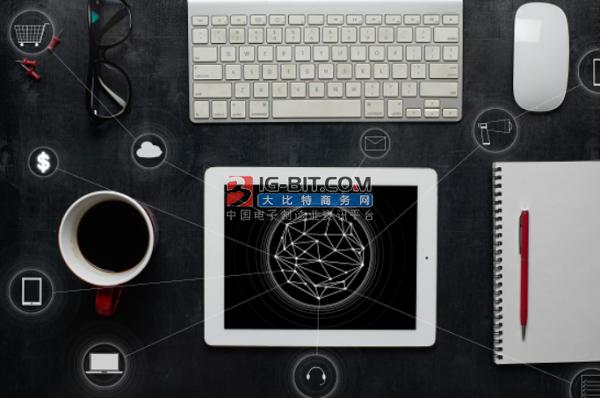 工業物聯網技術賦能企業數字化轉型