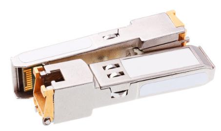射频连接器和光纤连接器的详细介绍