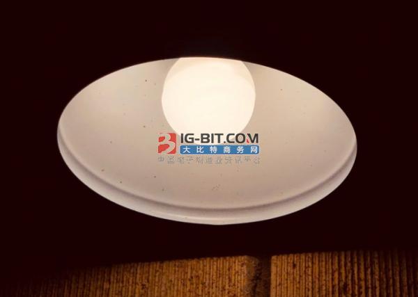 浙江浦江三思打造LED照明全产业链基地